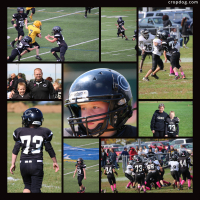 Photo Collage Football Photo Collage