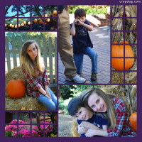 Photo Collage Fall 2014